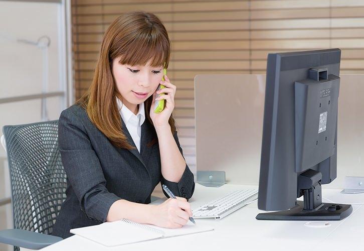 アナウンサーの話す速度から学ぶ営業術